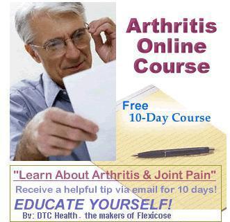 Arthritis Online Course